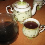 Иван-чай (чёрный)